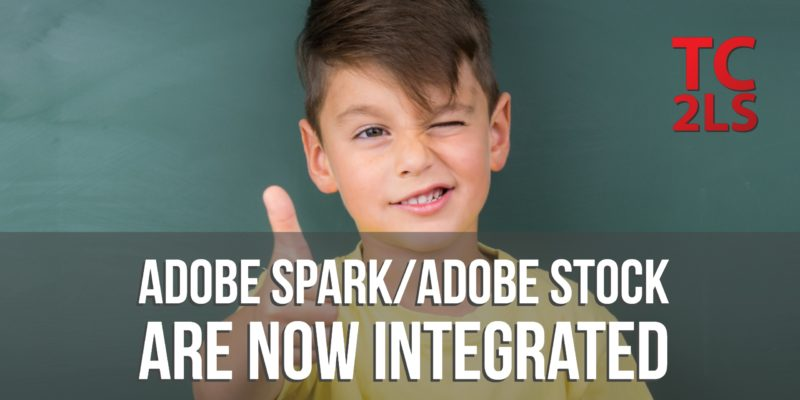 Fixed Spark Feature Request Adobe Stock Integration Tech Comm Tools